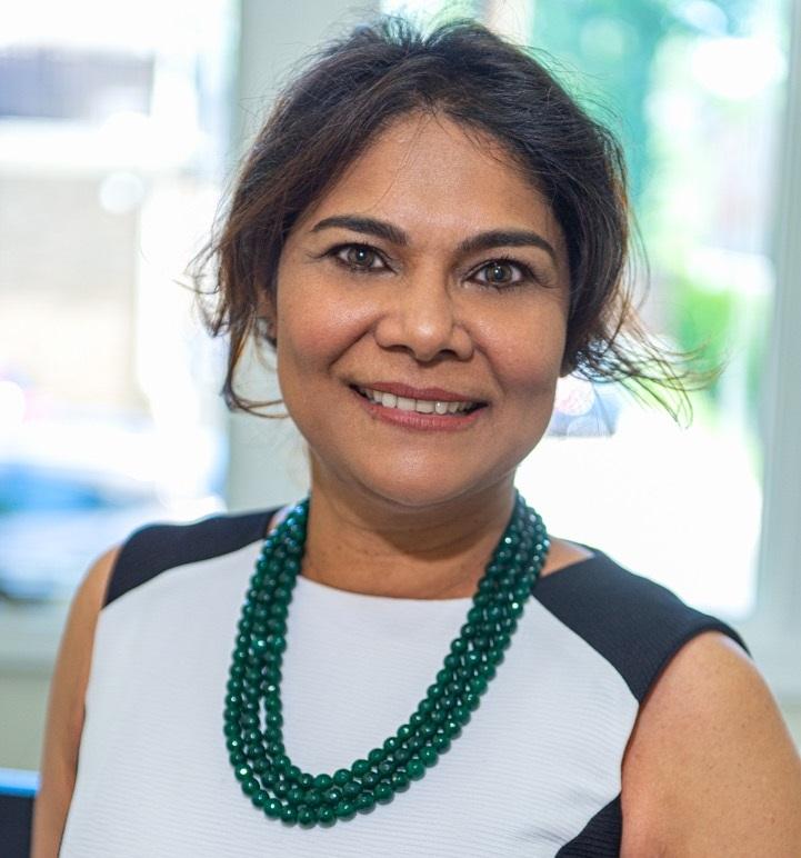 Dr. Anita Nischal, PhD, I-MD, P.A., BOIM, ABAARM