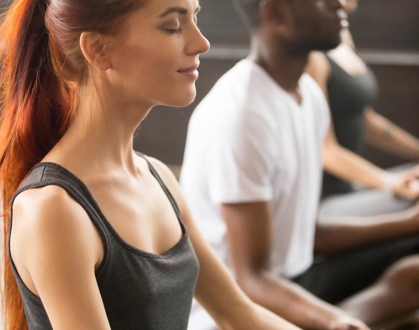 NAD: Mindfulness & Clarity